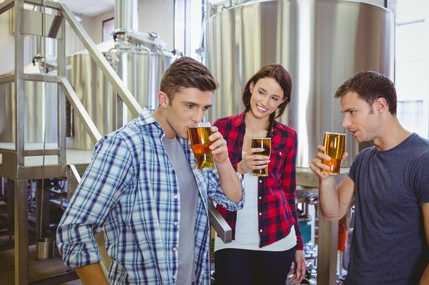 denver breweries