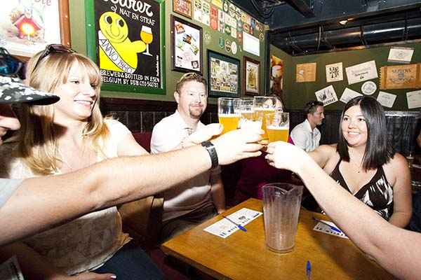 Denver Microbrew Tour offers private group outings as well