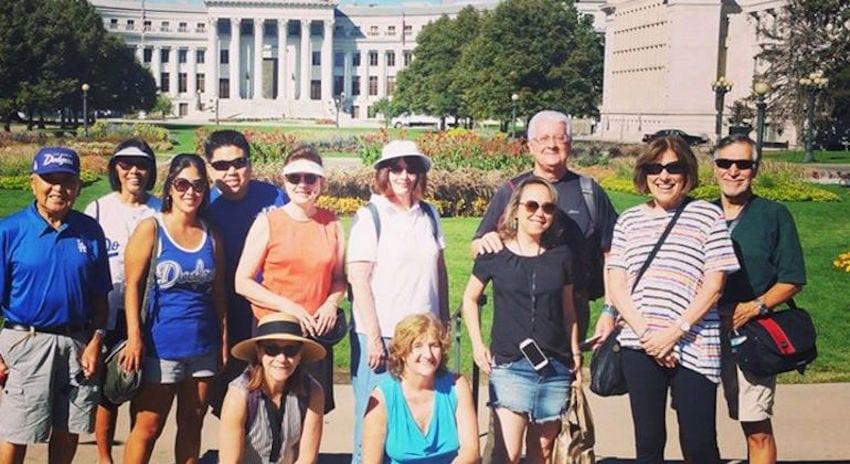 6th Best Denver Tour: Denver Free Walking Tours