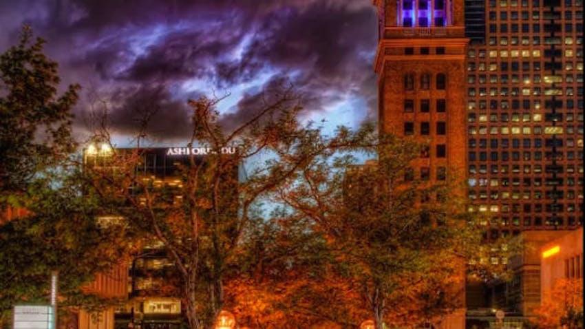7th Best Denver Tour: Dark Side of Denver