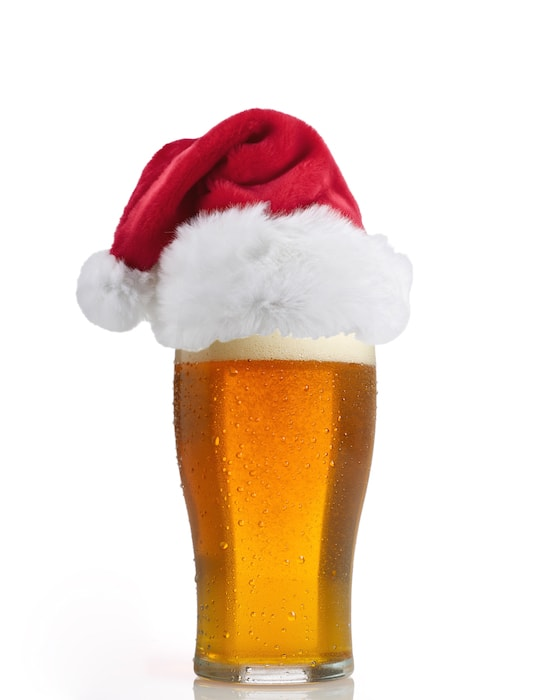 Christmas Beers with Denver Microbrew Tour