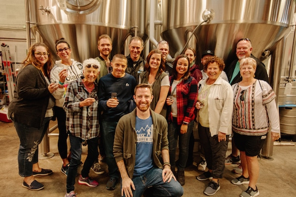 Denver Microbrew Tour Private Beer Tours 600x400
