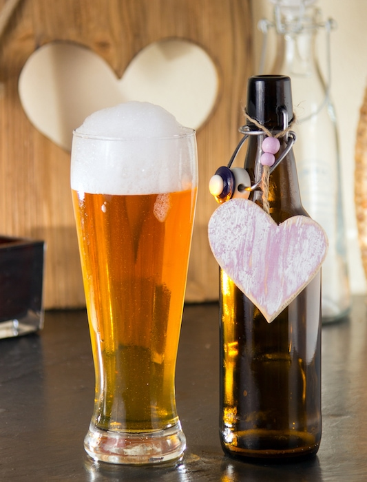 Valentines Day Beers with Denver Microbrew Tour